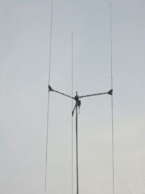 how to use an old rooftop antenna