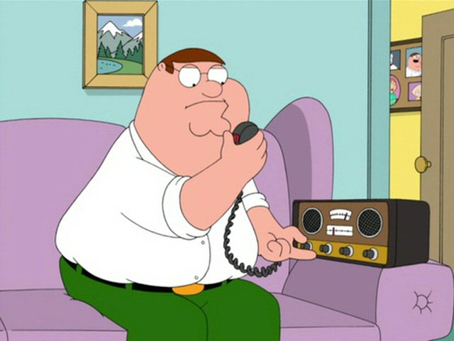 Ham Radio Cartoons