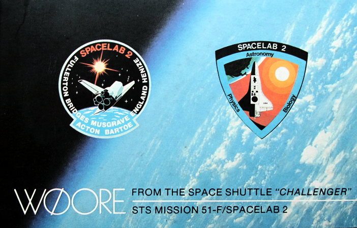 space shuttle challenger radio - photo #30