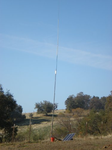We6z Ham Radio Beacon Projects Page