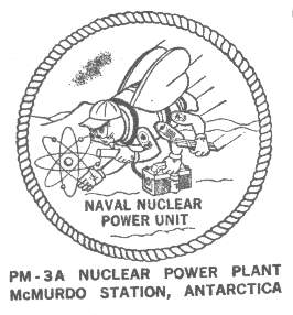 Close-up of the PM-3A cachet that appears on the first cover shown above.