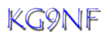 KG9NF Home Page