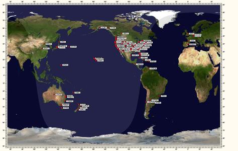 map log photo