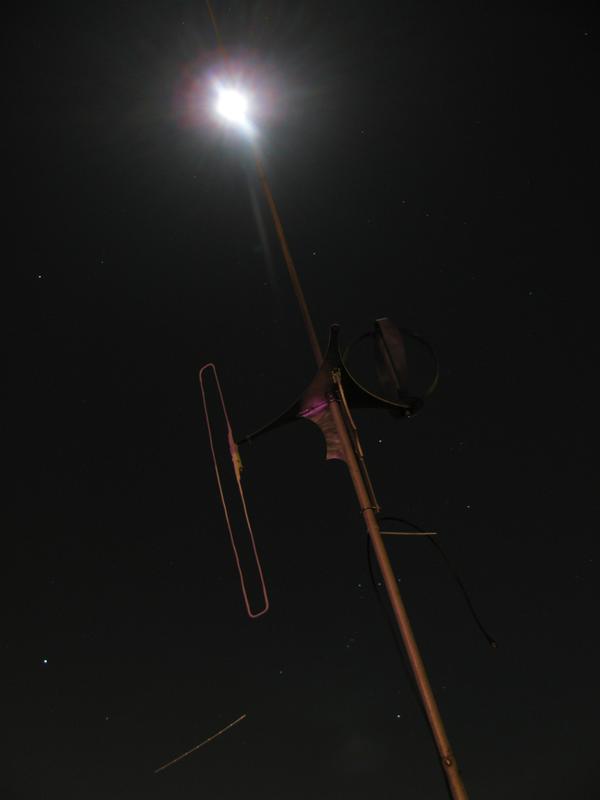 KJ6DZB Antennas