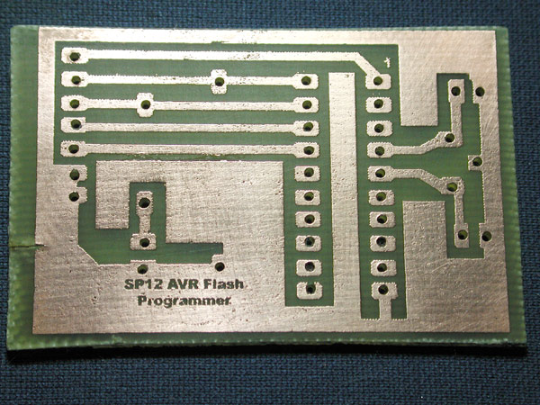 Example PCB