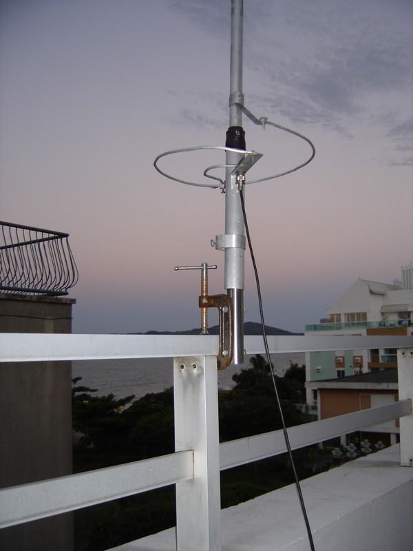Soportes para antenas de campa a - Soporte para antena ...