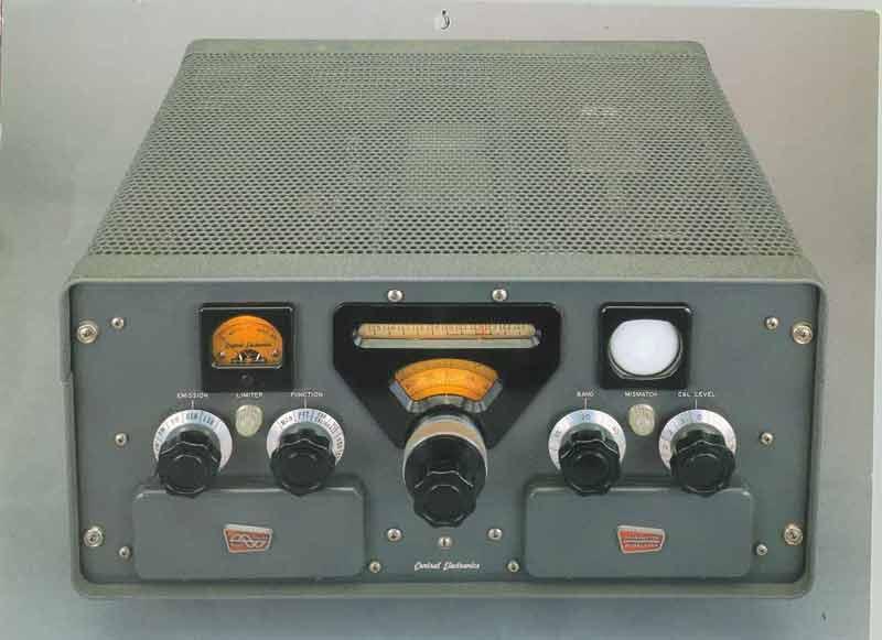 That ham central amateur radio electronics seems