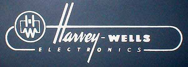 Harvey Wells