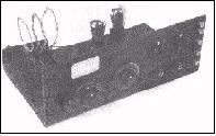 Receptor utilizado en el Histórico Comunicado