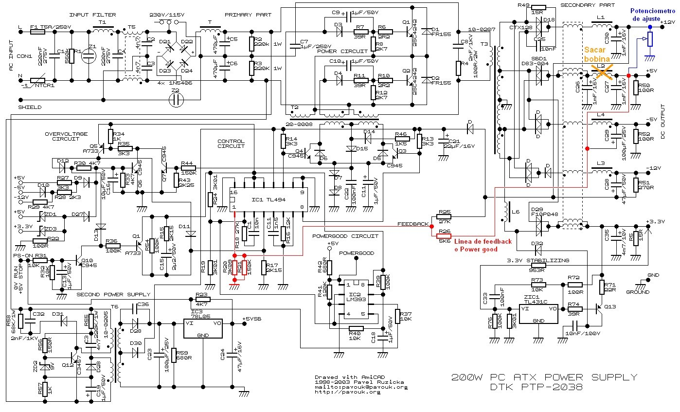 7623 Truck Wont Run besides Showthread in addition Need Wiring Diagram Verification additionally Modificacion Fuentes PC likewise Wiring Diagram For A General Electric. on 5 hp electric motor single phase wiring diagram