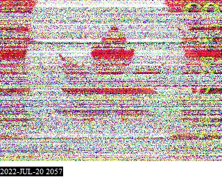 18-Apr-2021 12:57:30 UTC de M3ARB (RX)