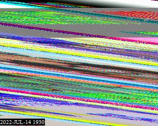 6th previous previous RX de M3ARB (RX)