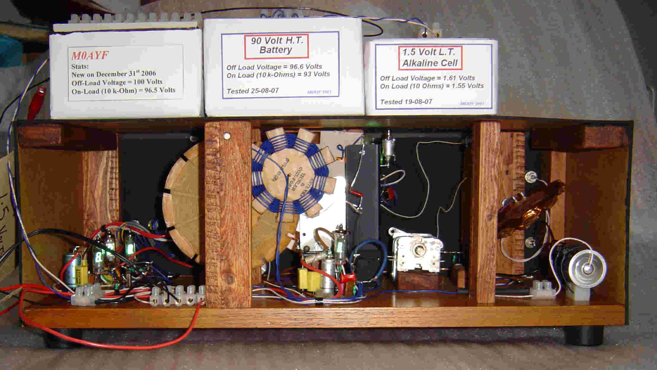 Vfd Regen Variableresistorcontrolled Regenerative Receiver Circuit Diagram Another Image Of Radio