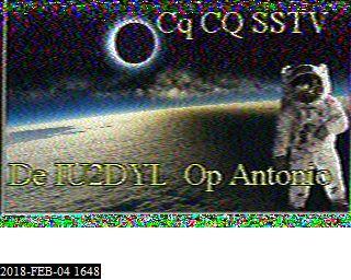 04-Feb-2018 16:49:42 UTC de M3ONL
