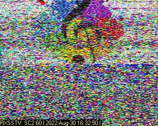 8th previous previous RX de MA31Ø7