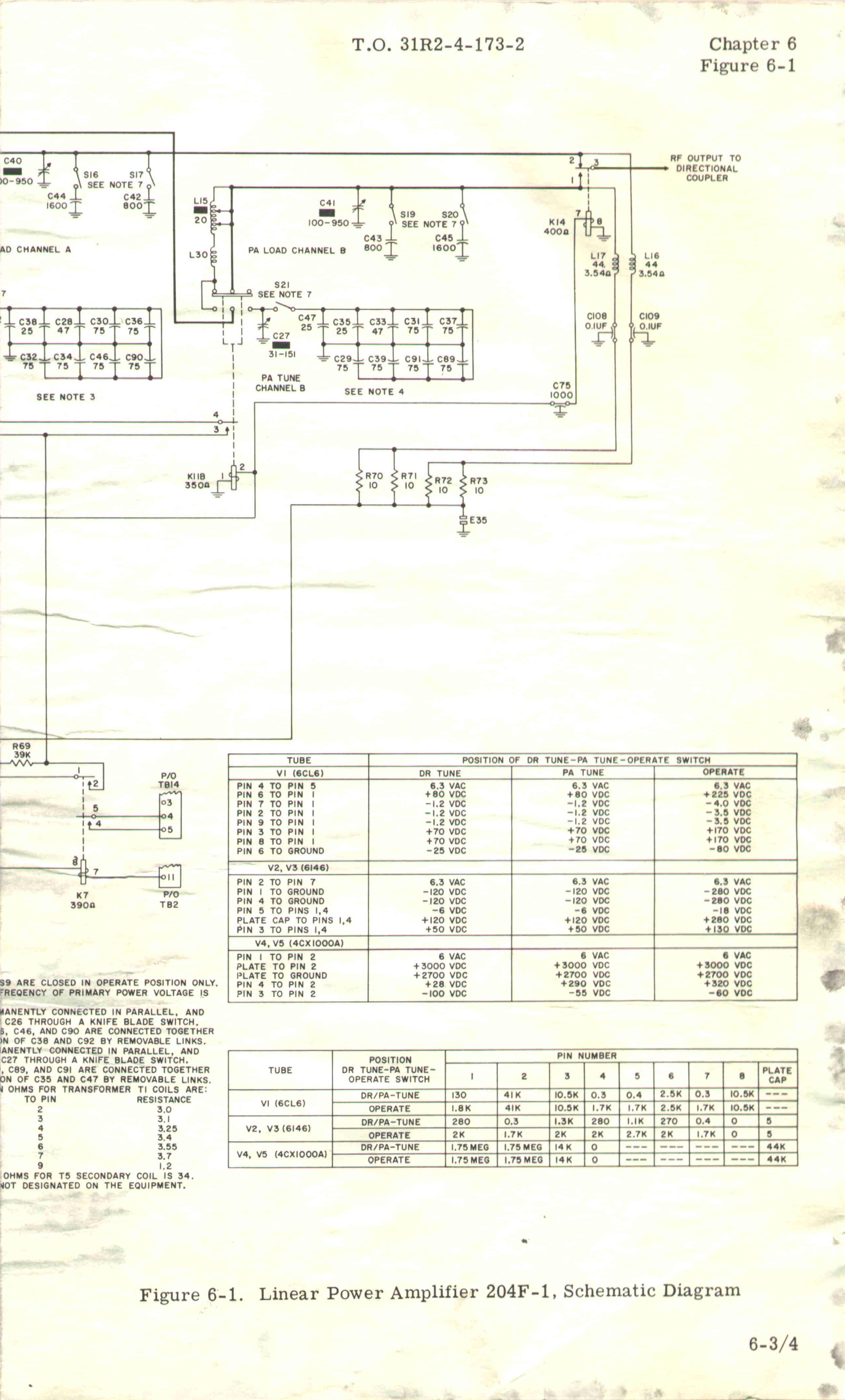 N2ckh Amateur Radio Software Here Is The Circuit Schematic Click On Picture To Get A Full With Right Mouse Download Size Part D As Jpeg File