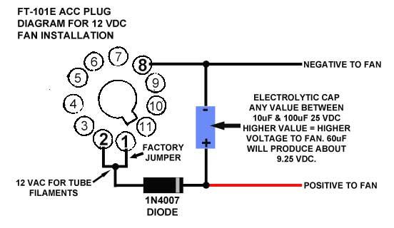 ft 101 power plug wiring diagram   32 wiring diagram