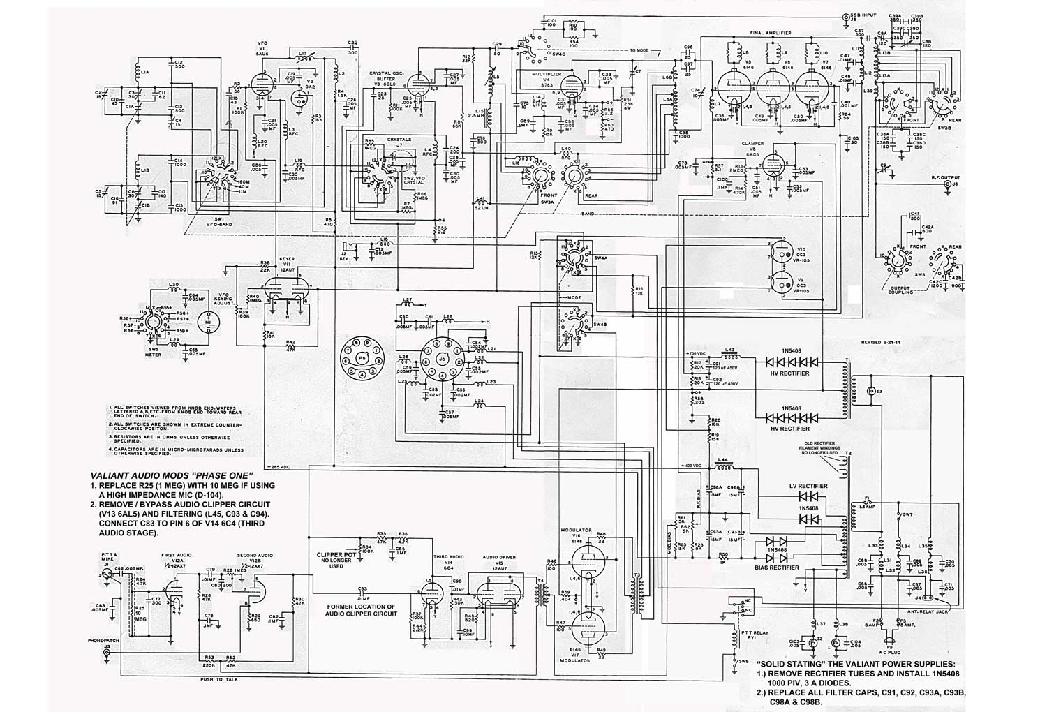 VALIANT SCHEM FULL n2ffl johnson viking valiant viking range wiring diagrams at bayanpartner.co