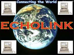 Echo-link SiteRing