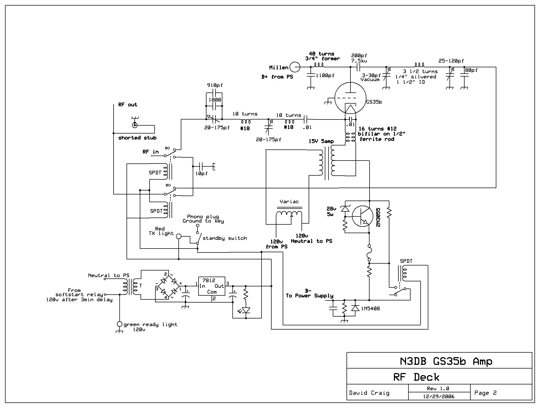 N3DB_GS35b_RFdeck dayton motor rev fwd wiring the home machinist! readingrat net,Wiring Diagram For Amp