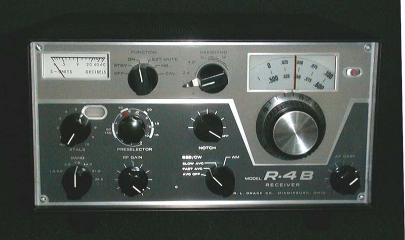 Rcvr Drake R B on Zenith Products Corp