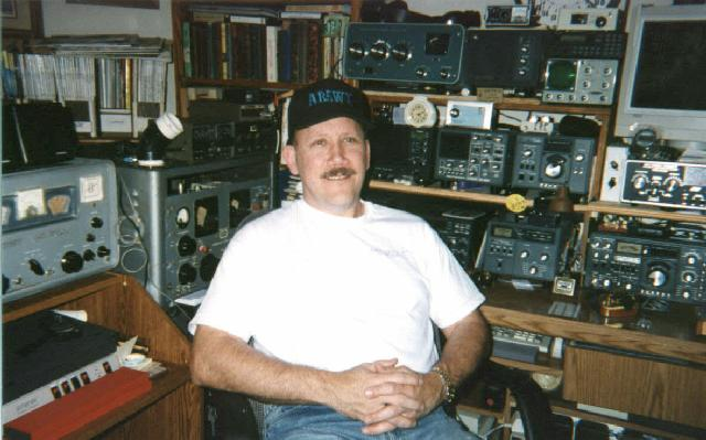 ham radio license manual pdf