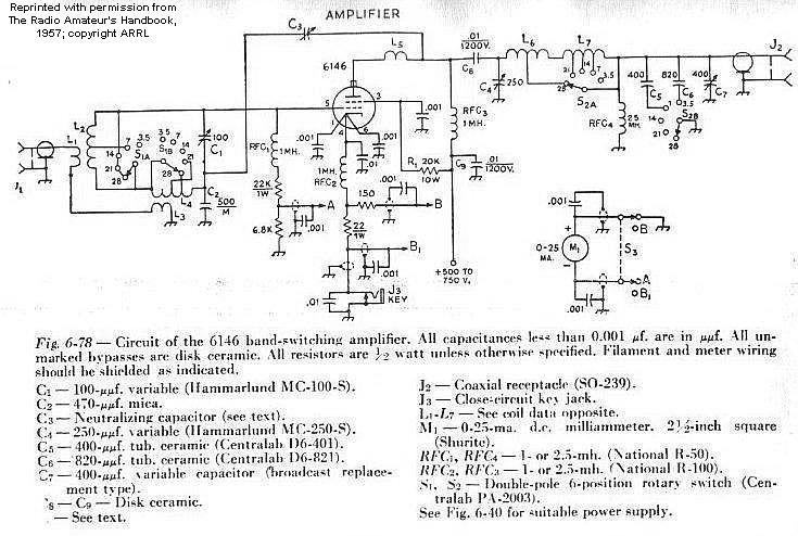 N6ev S Glowbug 1957 Archive