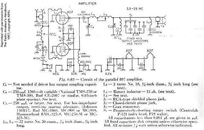 N6EV's Glowbug 1957 Archive
