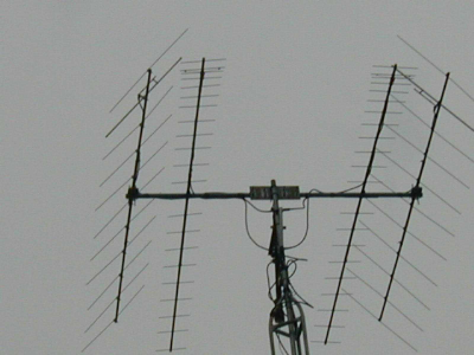 ham antenna page