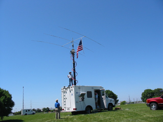 Schaumburg amateur radio club