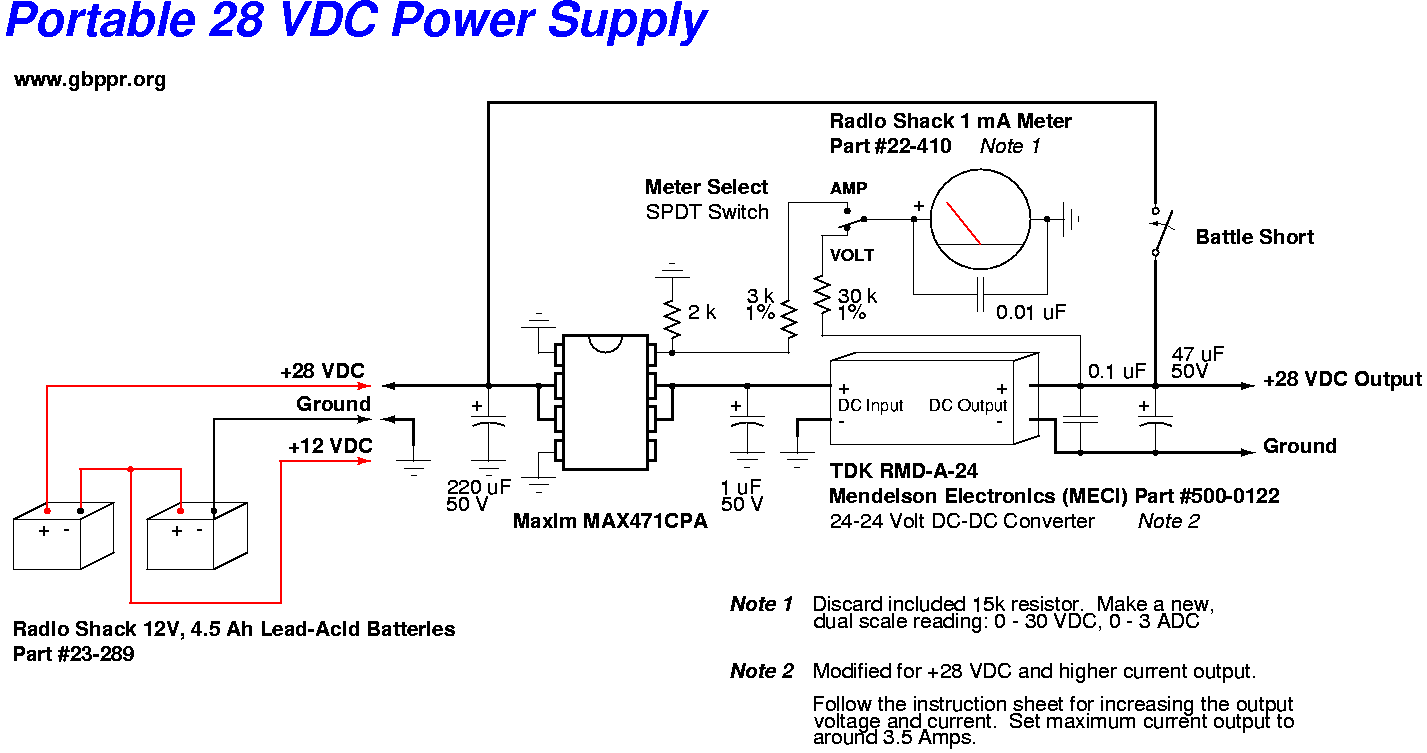 Astron Power Supply Wiring Diagram Page 3 And 12 Volt Schematic 28v Electrical Diagrams Rh Cytrus Co Army