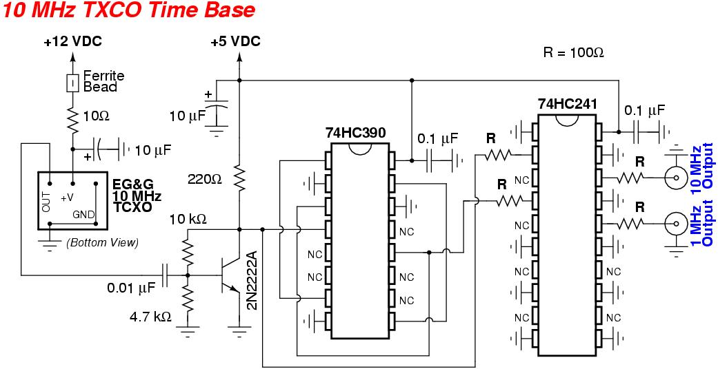 Tcxo 9 Schematic Powerking Co