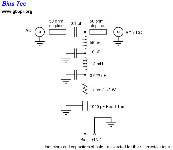 homebrew rf test equipment and software rh qsl net