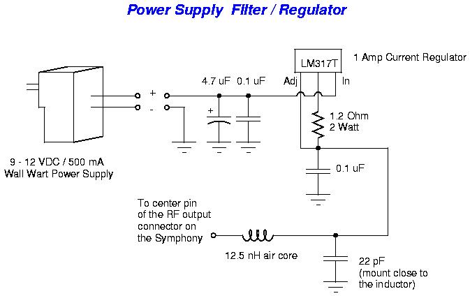 Bi Directional 2 4 Ghz One Watt Amplifier With Receive Pre Amp
