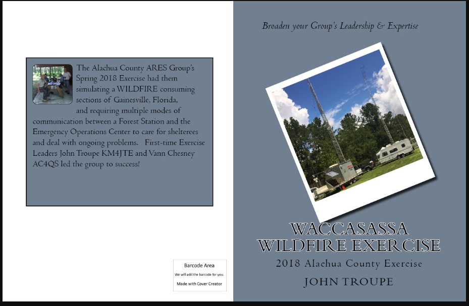 John's Book Cover