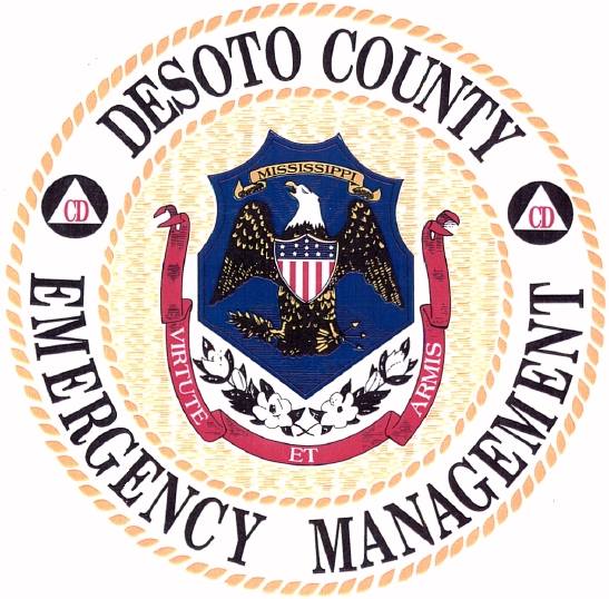 DeSoto County Emergency Managment Agency