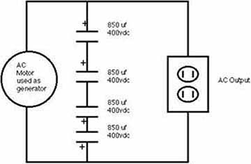 Induction generator click here for schematic cheapraybanclubmaster Choice Image