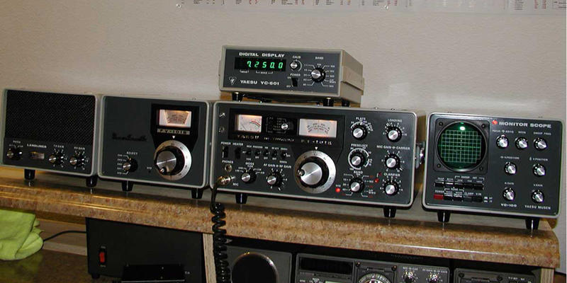 FT101 Collection 2 yaesu ft 101 hf transceiver home page, nw2m  at mifinder.co