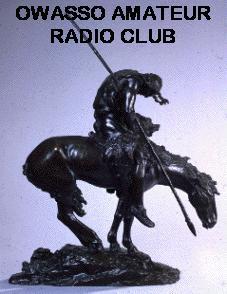 Owasso Area Frequencies