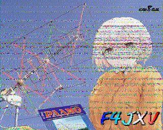 14-Jan-2021 17:35:50 UTC de ON5LG
