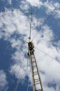 loop antenne maken