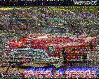 07-Mar-2021 10:46:04 UTC de ON8MJ