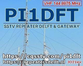 History #11 de PI3DFT