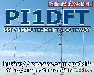History #15 de PI3DFT