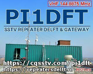 History #18 de PI3DFT