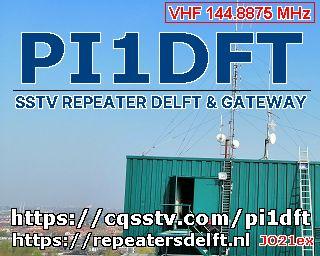 History #25 de PI3DFT
