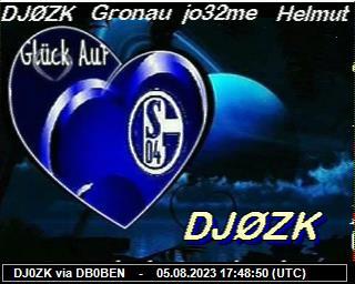 RX de PI3DFT