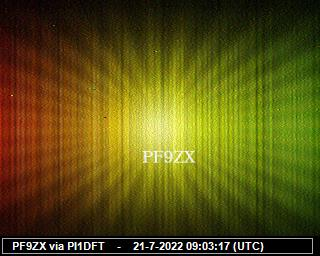 2nd previous previous RX de PI3DFT