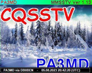 5th previous previous RX de PI3DFT