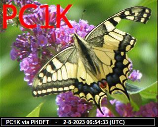 6th previous previous RX de PI3DFT